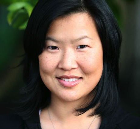 Picture of Christine Wue