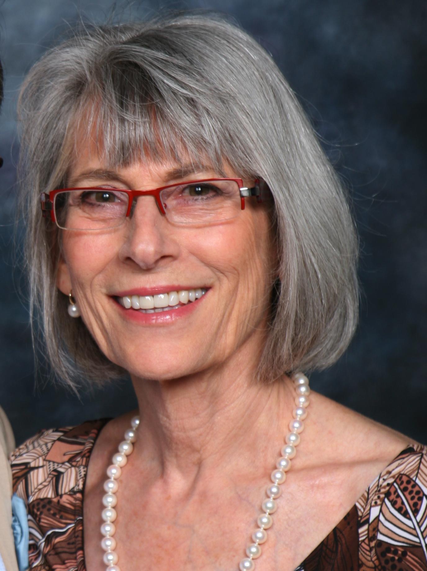 Picture of Elaine Baskin