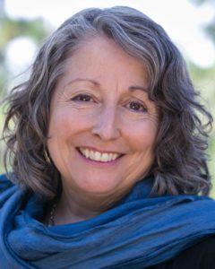 Cynthia Merchant, MFT