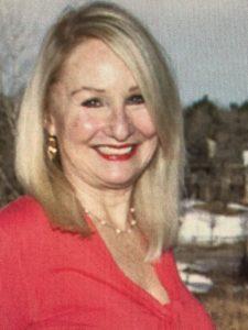 Lynne Baginski