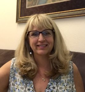 Julie Leader